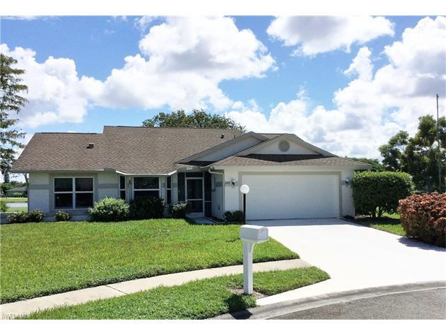 205 Estelle Ct, Naples, FL 34112 (MLS #216060663) :: The New Home Spot, Inc.