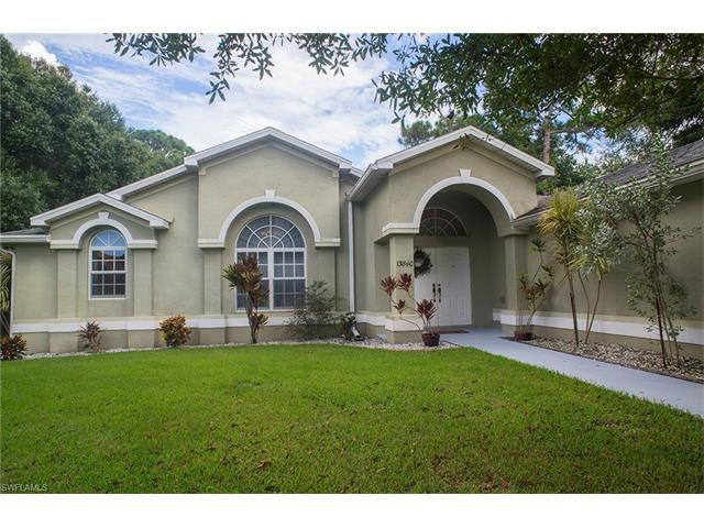 13840 Willow Bridge Dr, North Fort Myers, FL 33903 (#216060720) :: Homes and Land Brokers, Inc