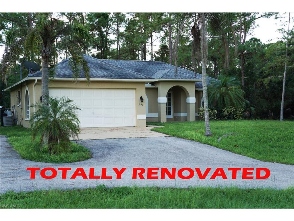 450 Golden Gate Blvd W, Naples, FL 34120 (MLS #216060912) :: The New Home Spot, Inc.