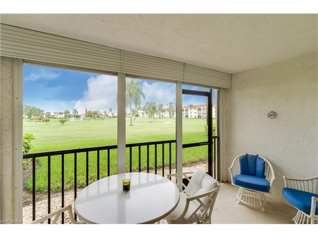 21 High Point Cir E #104, Naples, FL 34103 (MLS #216060927) :: The New Home Spot, Inc.