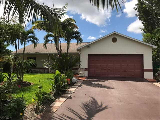 2127 55th St SW, Naples, FL 34116 (MLS #216060937) :: The New Home Spot, Inc.