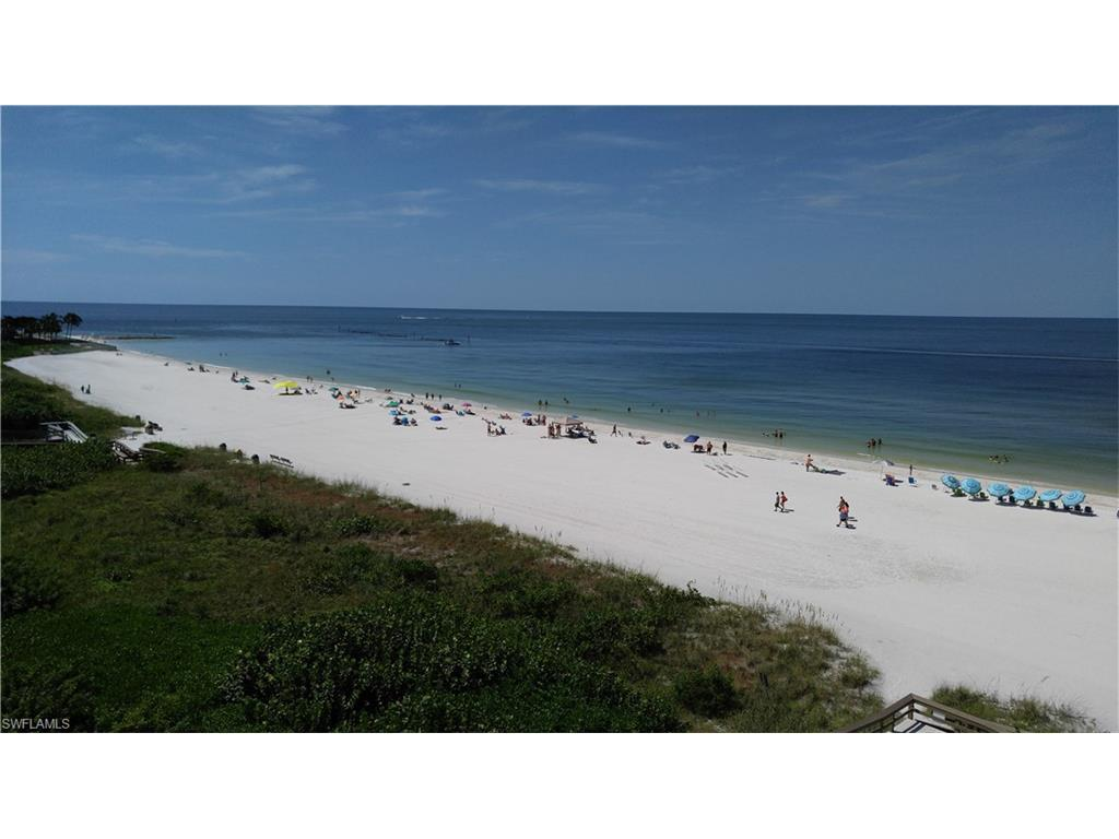 890 S Collier Blvd #601, Marco Island, FL 34145 (#216061037) :: Homes and Land Brokers, Inc