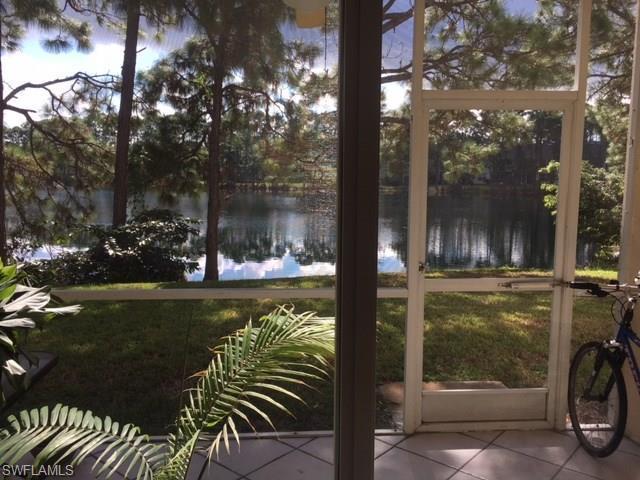 1200 Sarah Jean Cir H-104, Naples, FL 34110 (#216061156) :: Homes and Land Brokers, Inc
