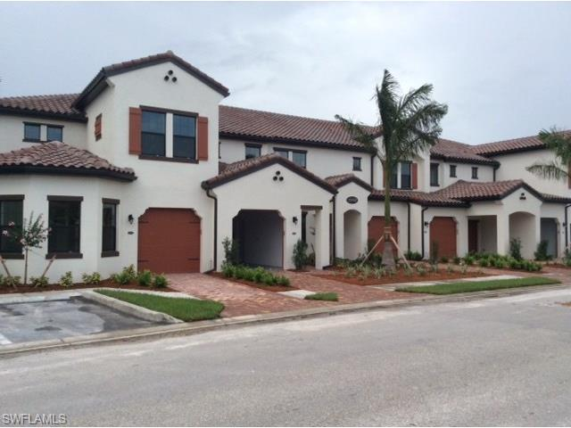15148 Palmer Lake Cir #201, Naples, FL 34109 (MLS #216061218) :: The New Home Spot, Inc.