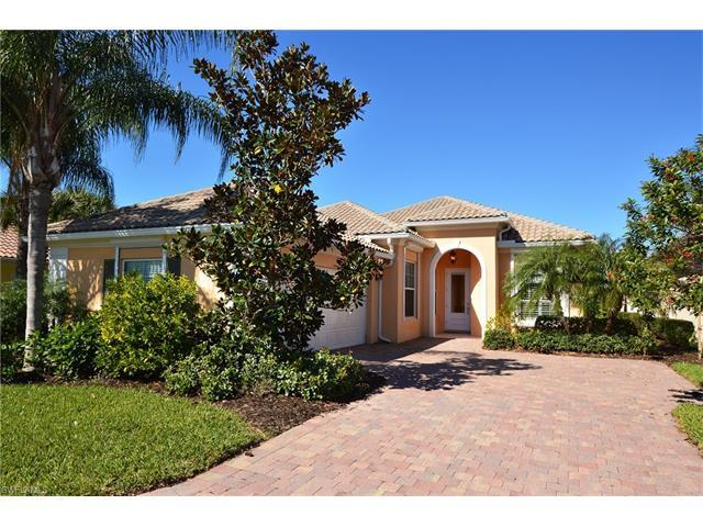 28805 Yellow Fin Trl, Bonita Springs, FL 34135 (MLS #216061310) :: The New Home Spot, Inc.