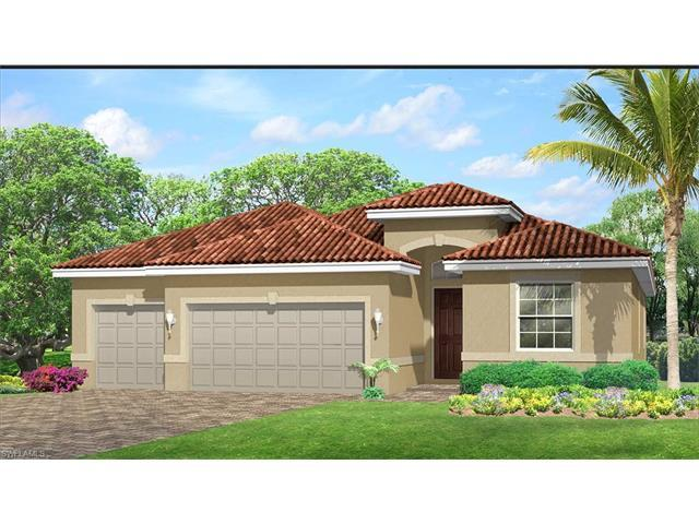 3351 Banyon Hollow Loop, North Fort Myers, FL 33903 (MLS #216061324) :: The New Home Spot, Inc.
