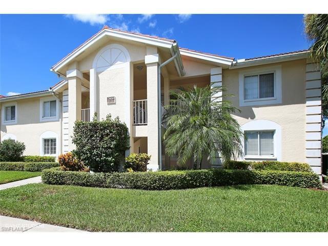 7800 Emerald Cir W B-103, Naples, FL 34109 (#216061325) :: Homes and Land Brokers, Inc
