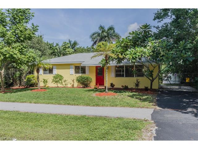 3515 Thomasson Dr, Naples, FL 34112 (#216061418) :: Homes and Land Brokers, Inc
