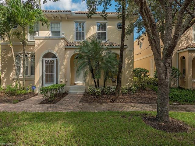 3458 Bravada Way, Naples, FL 34119 (#216061469) :: Homes and Land Brokers, Inc