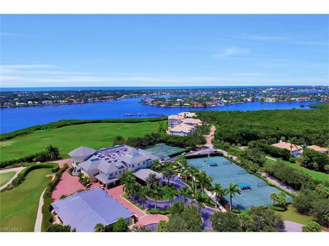 3535 Windjammer Cir #2004, Naples, FL 34112 (MLS #216061514) :: The New Home Spot, Inc.