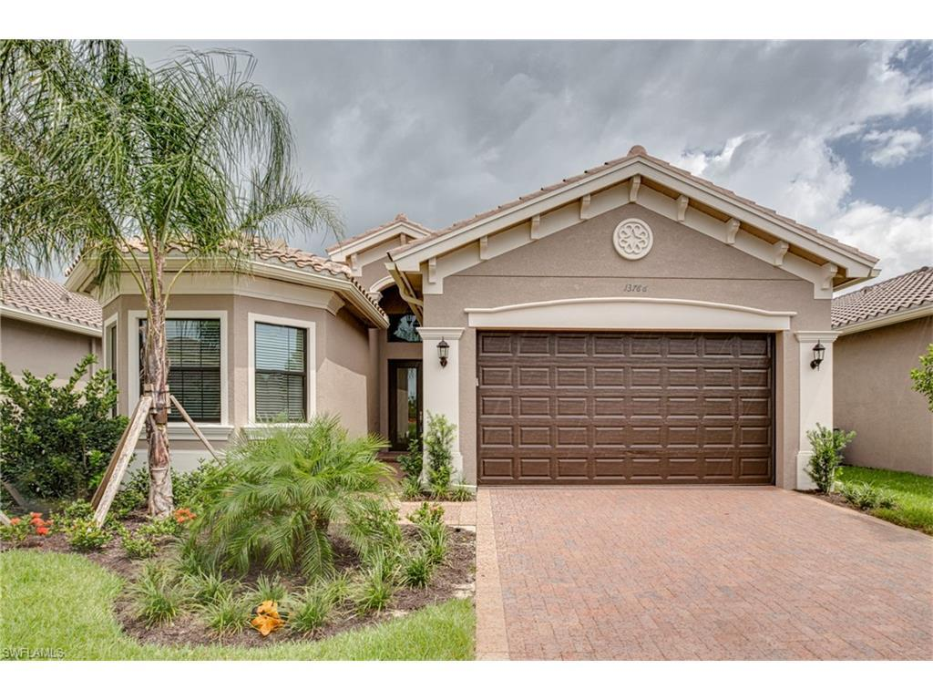 13766 Callisto Ave, Naples, FL 34109 (#216061590) :: Homes and Land Brokers, Inc