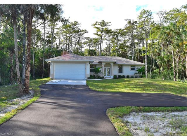 2754 22nd Ave NE, Naples, FL 34120 (#216061723) :: Homes and Land Brokers, Inc