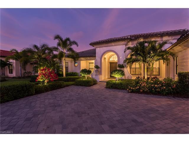 14488 Marsala Way, Naples, FL 34109 (#216061831) :: Homes and Land Brokers, Inc