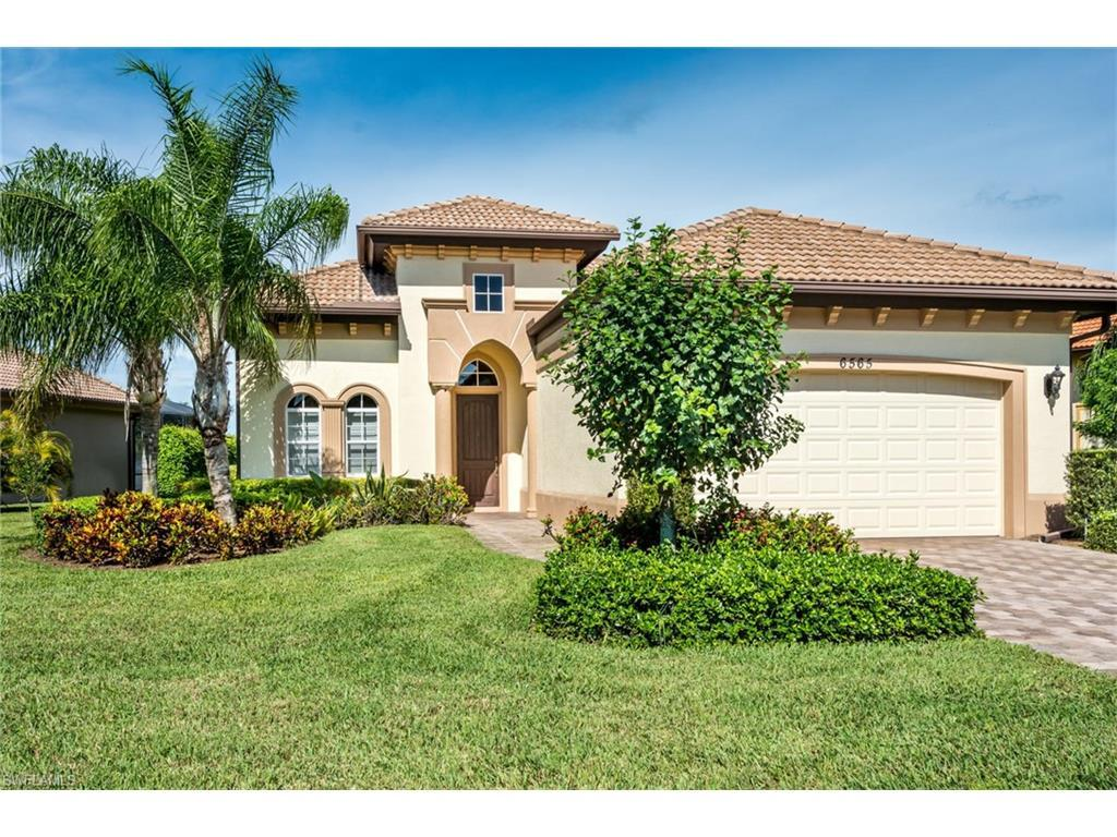 6565 Caldecott Dr, Naples, FL 34113 (MLS #216061894) :: The New Home Spot, Inc.