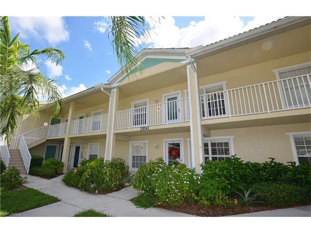 25741 Lake Amelia Way #203, Bonita Springs, FL 34135 (MLS #216061988) :: The New Home Spot, Inc.