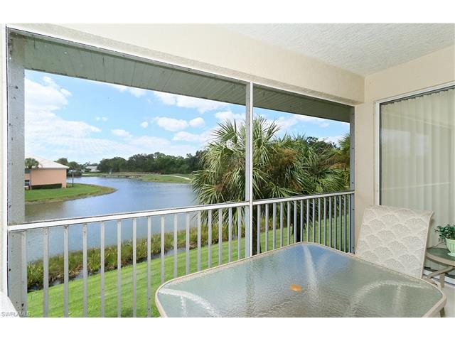 2325 Carrington Ct 4-202, Naples, FL 34109 (#216062444) :: Homes and Land Brokers, Inc