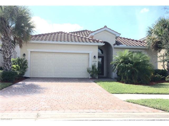 1998 Fairmont Ln, Naples, FL 34120 (#216062584) :: Homes and Land Brokers, Inc