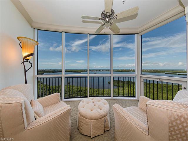 4801 Bonita Bay Blvd #2002, Bonita Springs, FL 34134 (#216062641) :: Homes and Land Brokers, Inc