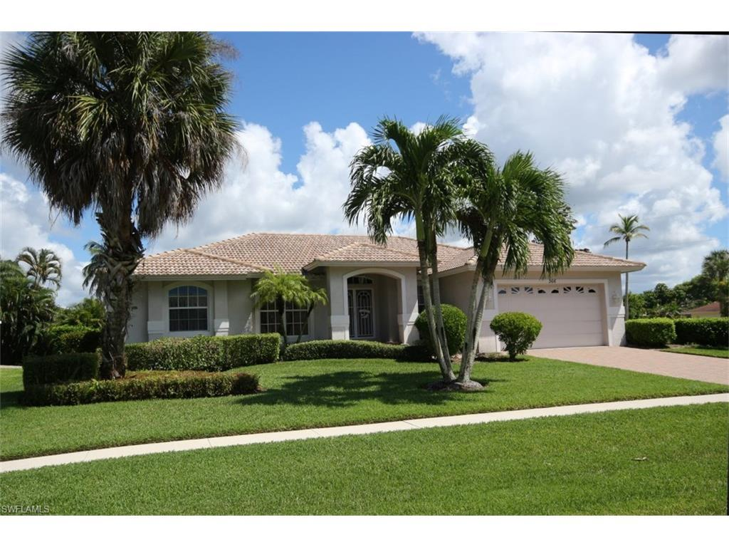 366 Bali Ct, Marco Island, FL 34145 (#216062762) :: Homes and Land Brokers, Inc