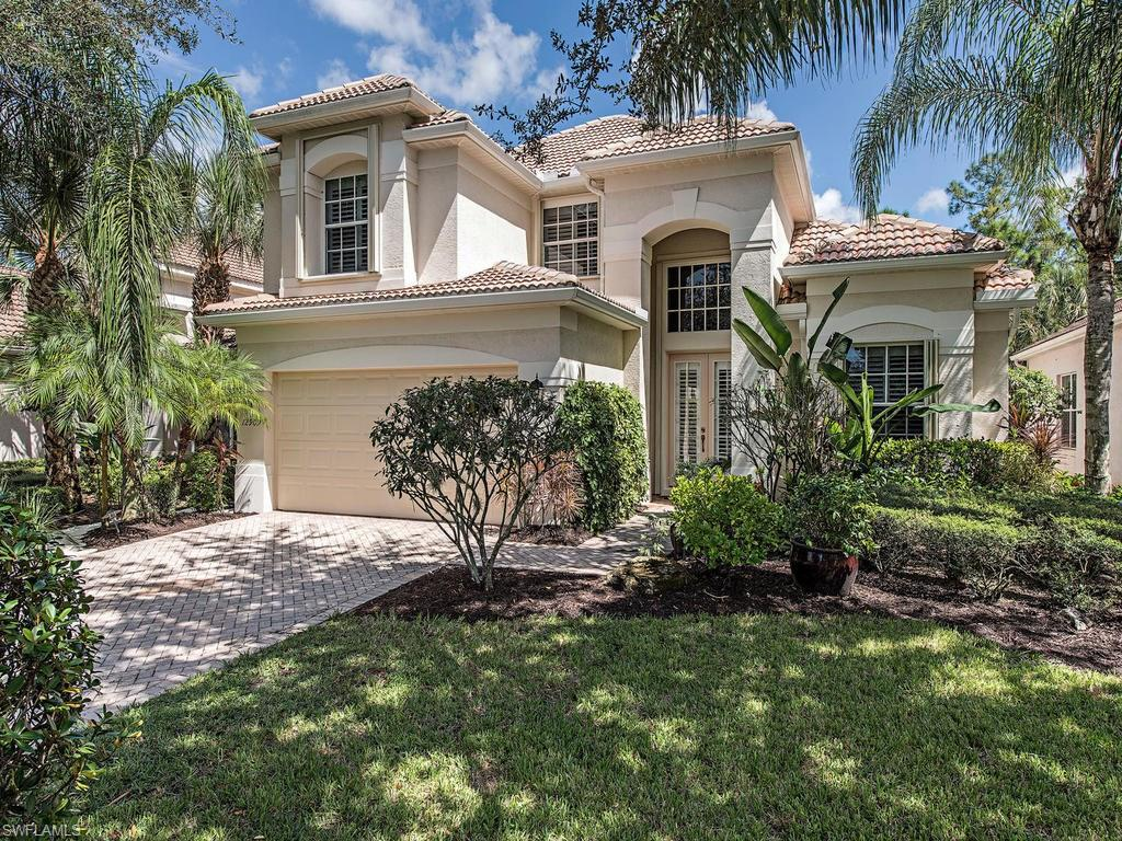 12909 Brynwood Way, Naples, FL 34105 (#216062771) :: Homes and Land Brokers, Inc