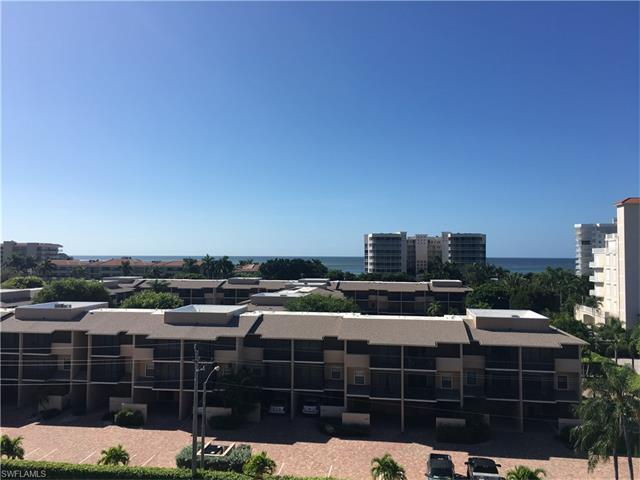 1111 Swallow Ave 1-602, Marco Island, FL 34145 (#216063046) :: Homes and Land Brokers, Inc