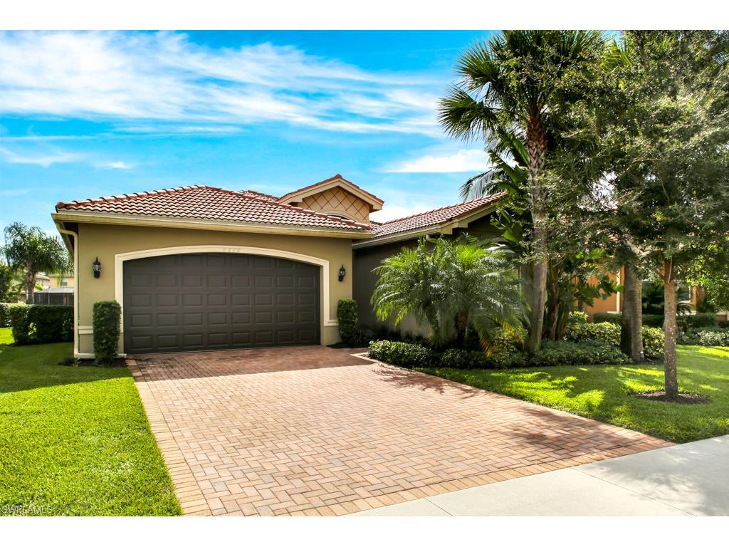 6678 Marbella Ln, Naples, FL 34105 (MLS #216063115) :: The New Home Spot, Inc.