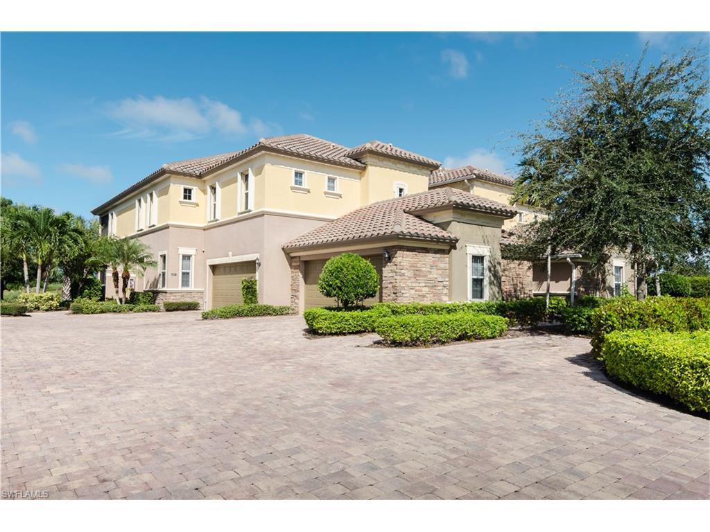 9509 Ironstone Ter #101, Naples, FL 34120 (MLS #216063135) :: The New Home Spot, Inc.