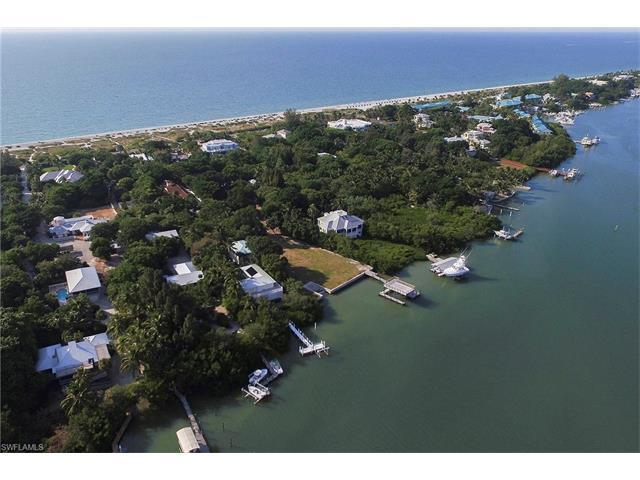 16181 Captiva Dr, Captiva, FL 33924 (#216063202) :: Homes and Land Brokers, Inc