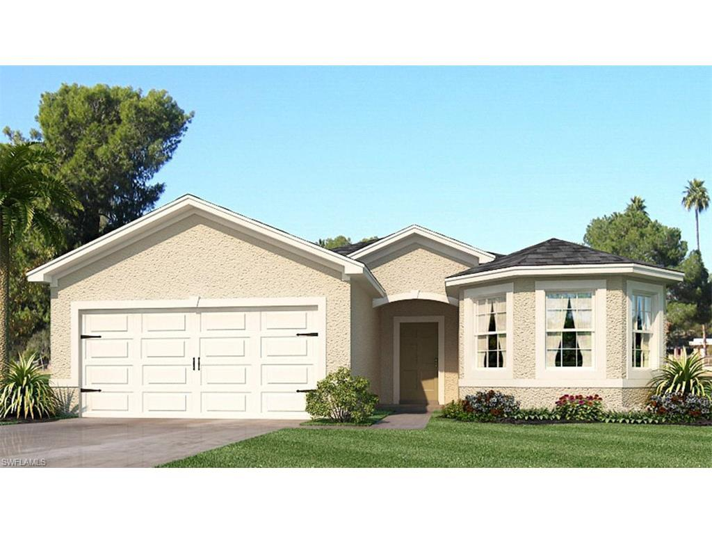 2220 SW 19th Pl, Cape Coral, FL 33991 (MLS #216063336) :: The New Home Spot, Inc.