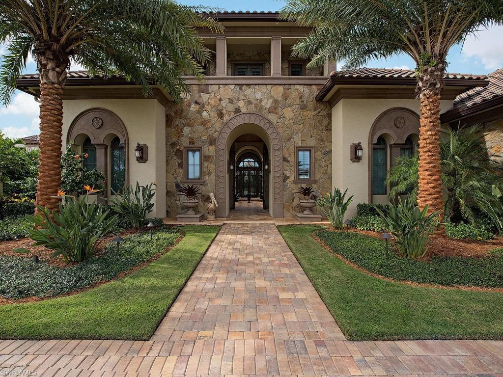 1205 Gordon River Trl, Naples, FL 34105 (MLS #216063364) :: The New Home Spot, Inc.