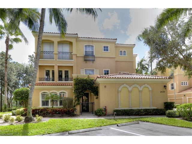 2650 Bolero Dr 7-2, Naples, FL 34109 (MLS #216063368) :: The New Home Spot, Inc.