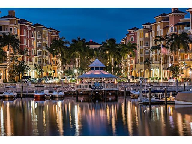 410 Bayfront Pl #2401, Naples, FL 34102 (MLS #216063406) :: The New Home Spot, Inc.
