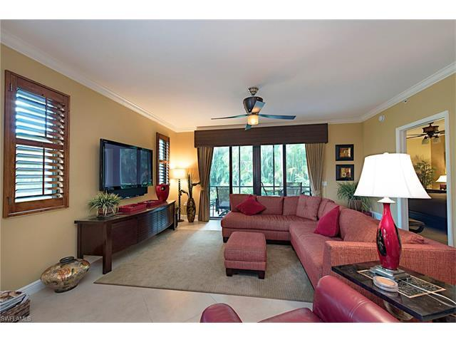 1055 Sandpiper St H-101, Naples, FL 34102 (#216063586) :: Homes and Land Brokers, Inc