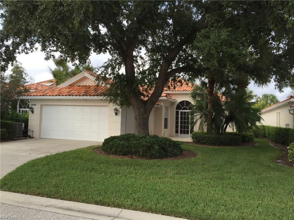 3445 Donoso Ct, Naples, FL 34109 (#216063699) :: Homes and Land Brokers, Inc