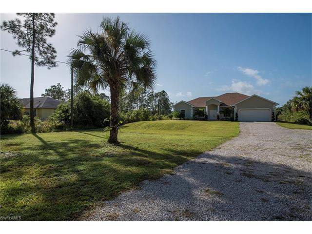 2490 Randall Blvd, Naples, FL 34120 (#216063834) :: Homes and Land Brokers, Inc