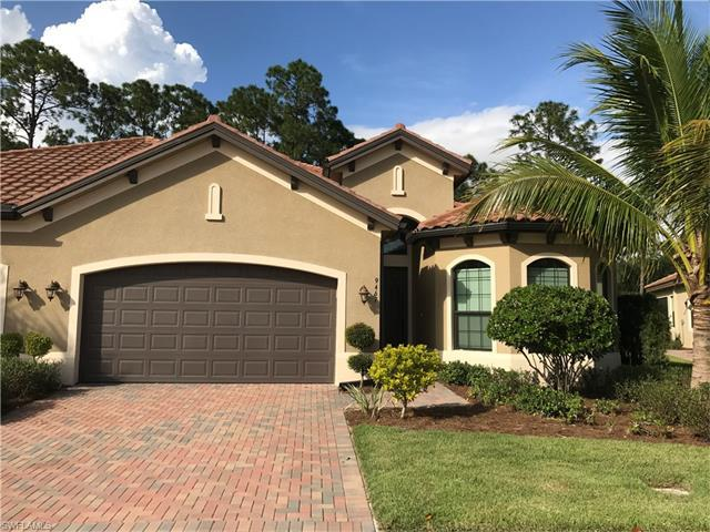 9467 Isla Bella Cir, Bonita Springs, FL 34135 (MLS #216063839) :: The New Home Spot, Inc.