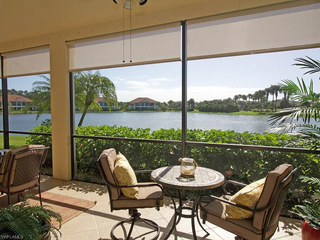 26436 Lucky Stone Rd #102, Bonita Springs, FL 34135 (#216063842) :: Homes and Land Brokers, Inc