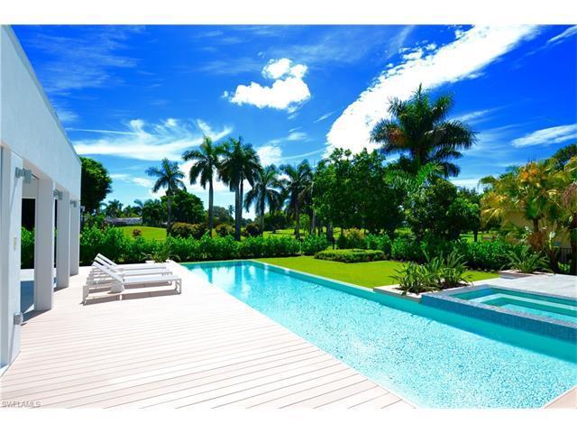 2828 Crayton Rd, Naples, FL 34103 (MLS #216063993) :: The New Home Spot, Inc.