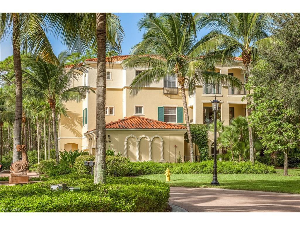 2886 Castillo Ct #101, Naples, FL 34109 (MLS #216064076) :: The New Home Spot, Inc.