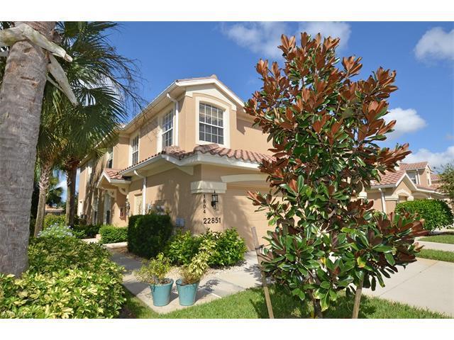 22851 Sago Pointe Dr #1604, Bonita Springs, FL 34134 (MLS #216064202) :: The New Home Spot, Inc.