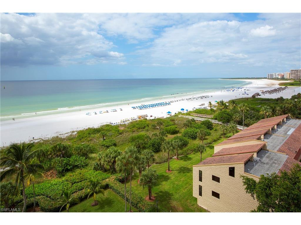520 S Collier Blvd #904, Marco Island, FL 34145 (#216064250) :: Homes and Land Brokers, Inc