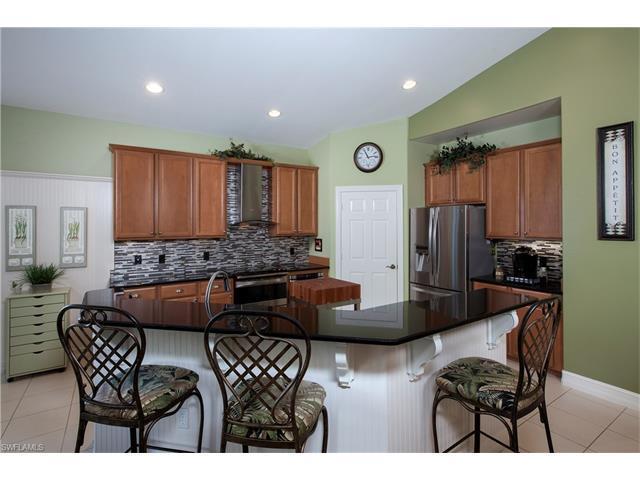 1281 Rialto Way #202, Naples, FL 34114 (MLS #216064254) :: The New Home Spot, Inc.