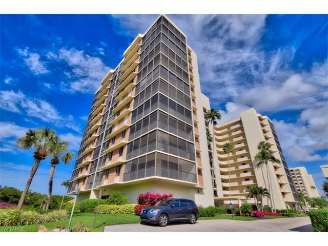 11 Bluebill Ave #503, Naples, FL 34108 (MLS #216064313) :: The New Home Spot, Inc.