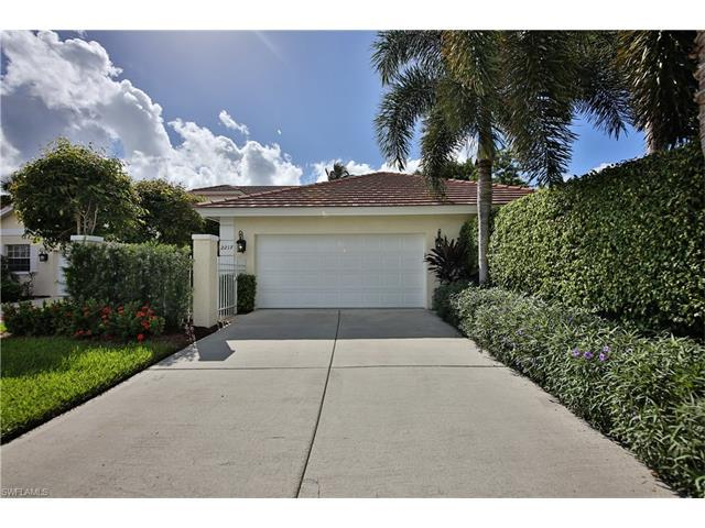 2217 Paget Cir #1.31, Naples, FL 34112 (#216064443) :: Homes and Land Brokers, Inc