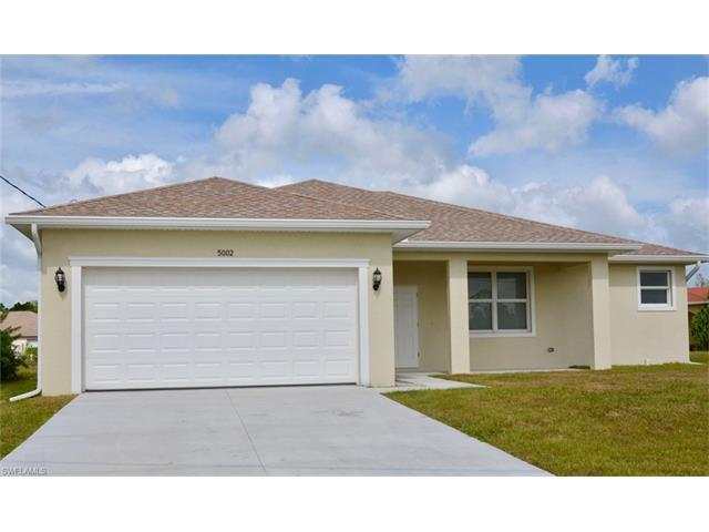 5002 Benton St, Lehigh Acres, FL 33971 (#216064609) :: Homes and Land Brokers, Inc