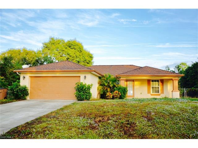 309 Butler Ave S, Lehigh Acres, FL 33974 (#216064617) :: Homes and Land Brokers, Inc