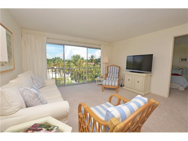 520 12th Ave S #520, Naples, FL 34102 (MLS #216064620) :: The New Home Spot, Inc.