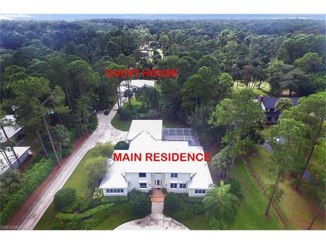 5280 Boxwood Way, Naples, FL 34116 (MLS #216064728) :: The New Home Spot, Inc.