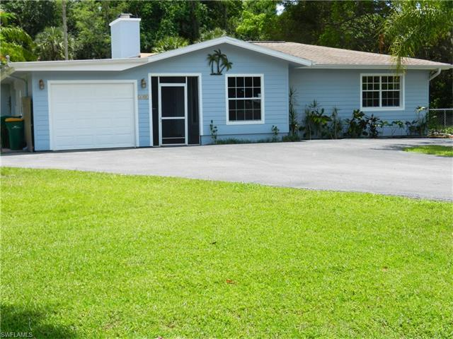 5308 Cypress Ln, Naples, FL 34113 (MLS #216064764) :: The New Home Spot, Inc.