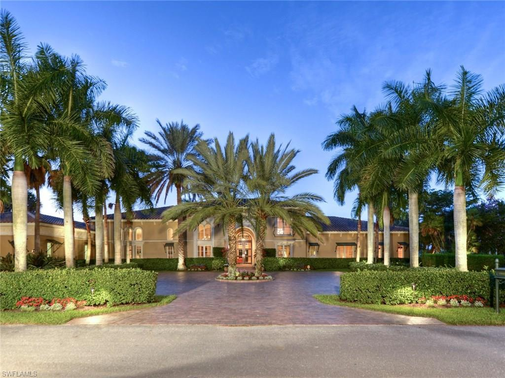 11641 Talon Dr, Naples, FL 34120 (MLS #216064912) :: The New Home Spot, Inc.